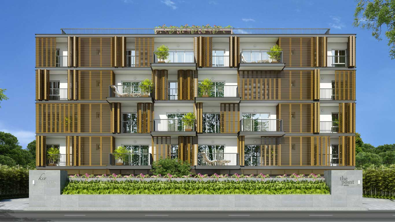 Apartment Front Elevation Images : Apartment front elevation images latest bestapartment